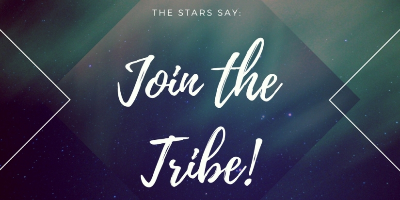 Join the Tribe!